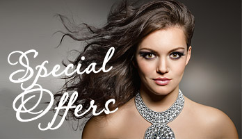 Gemma Louise Hair and Beauty Summer Special Offers